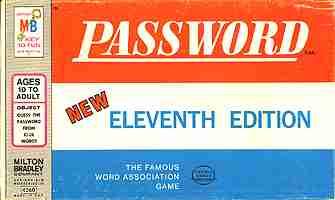 retrieve lost password